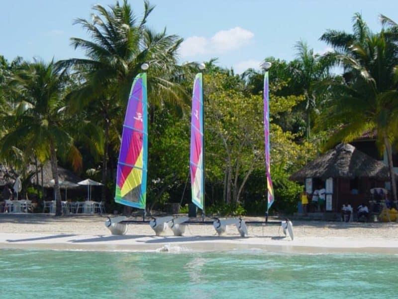 Couples Swept Away Resort Jamaica